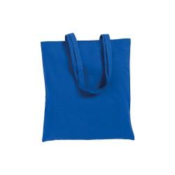 sac papier kraft poignées plates en sérigraphie ou flexographie