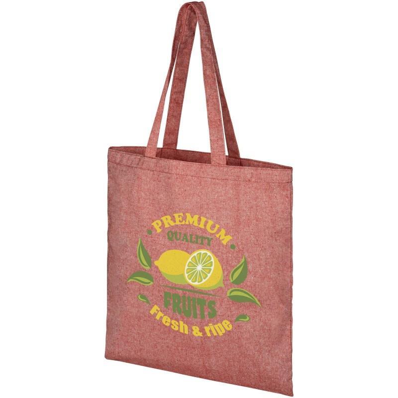 cabas ou sac course personnalisable non tissé