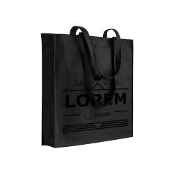 tote bag non tissé personnalisable (1165)
