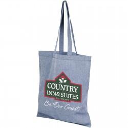 Sacoche en polyester 600D publicitaire Couleur:Blanc