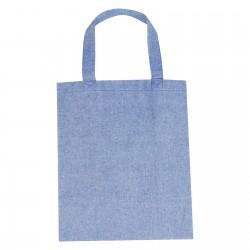 Sacoche à bandoulière personnalisée - Bleu