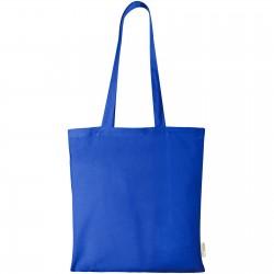 Sacoche en polyester 600D publicitaire Couleur:Bleu