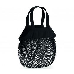 tote bag non tissé thermosoudé Couleur:bleu royal