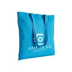 sac shopping en coton personnalisé - Naturel