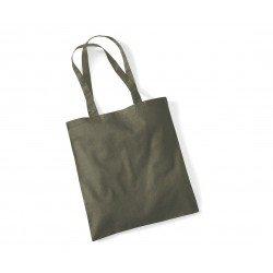 Tote bag couleurs personnalisables (921)