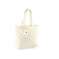 Tote bag publicitaire 280 g - Rouge
