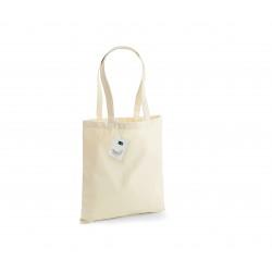Tote bags publicitaires - Bleu