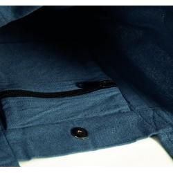 Tote bag de couleurs personnalisés Couleur:Rouge