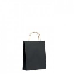 Sac shopping publicitaire Couleur:Rose