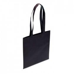 Sac extérieur imperméable de 2l avec pochette pour téléphone Tourist Couleur:Noir