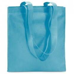 Sac extérieur imperméable de 2l avec pochette pour téléphone Tourist Couleur:Blanc