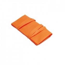 Sac extérieur imperméable de 2l avec pochette pour téléphone Tourist Couleur:Citron vert