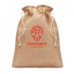 Sac extérieur imperméable de 2l avec pochette pour téléphone Tourist Couleur:Orange