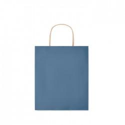 Sac extérieur imperméable de 2l avec pochette pour téléphone Tourist Couleur:Bleu royal
