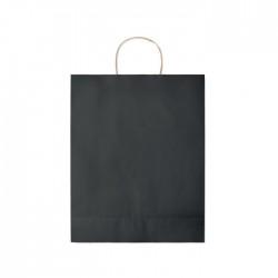 Trousse de toilette en PVC transparent Paulo Couleur:Blanc