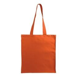 Sac toile coton personnalisable - Gris clair