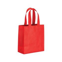 Sac Shopping Toile De Jute Couleur:Turquoise