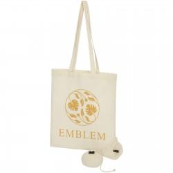 Tote bag pliable en polyester (1393)