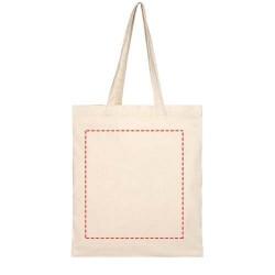 tote bag non tissé thermosoudé Couleur:lavende
