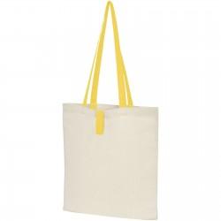 Sacoche à bandoulière personnalisée - Blanc